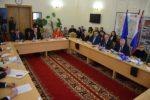 В Волгоградской области дан старт процедуре подготовки к предварительному голосованию по выборам в облдуму