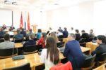 В регионе стартовал новый этап федерального проекта «ПолитСтартап»