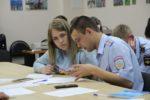 В Волгограде завершился областной этап «Федеральной лиги дебатов»