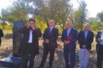 Память в сердце храним: представители национальных объединений возложили цветы к мемориалу, посвященному жертвам Холокоста
