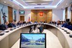 Ирина Соловьева: Все мероприятия нацпроекта «Экология» находятся на партийном контроле