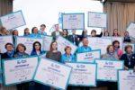«Серебряные» добровольцы Волгоградской области отмечены федеральными грантами