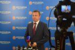 Михаил Струк: Поручения, озвученные Президентом, касаются самых актуальных вопросов