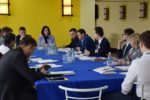 В Волгограде обсудили перспективы внедрения государственно-частного партнерства в организацию детского отдыха