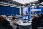 В «Единой России» состоялось первое заседание Оргкомитета «Наша Победа»